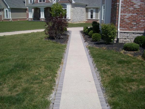 sidewalk design ideas submited images